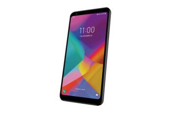 AT&T rolling out Android 10 update to the LG Stylo 5+