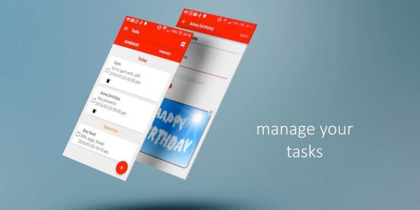Today's Android app deals + freebies: Todo Task Reminder Pro, Fait, and more