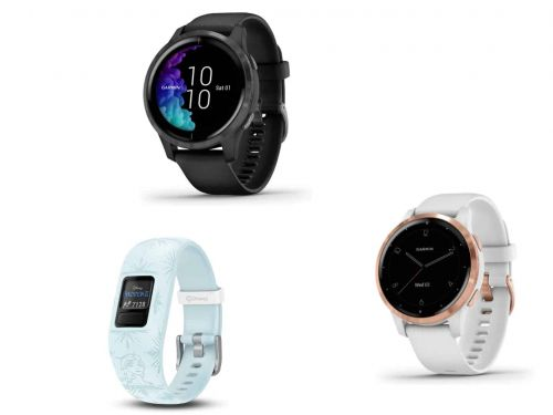 Grab A Garmin Smartwatch Now And Save 29% - Black Friday Deals 2020