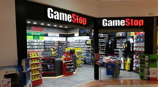 GameStop Looks to Consumer Innovation to Attract New Customers