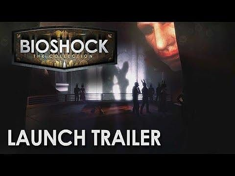 BioShock: The Collection Might be Heading to Nintendo Switch