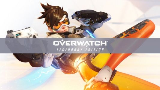 Overwatch just doesn't live up to expectations on the Switch