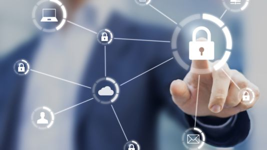Brands must take an application-led approach to security