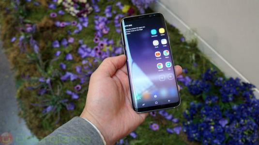 Galaxy S8 Gets Camera Improvements In Latest Update