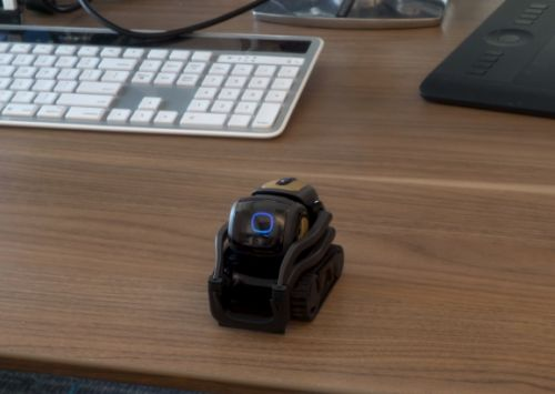 Anki's Vector gets new animations and features ahead of Alexa integration