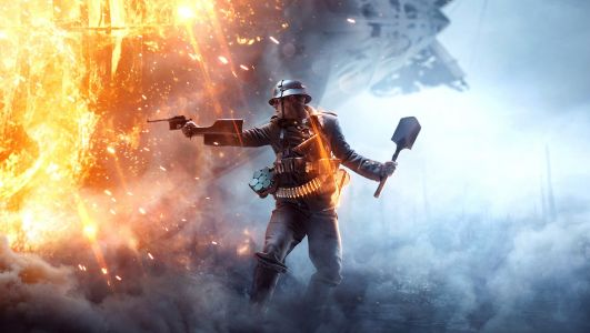 Battlefield 2018: release date, trailers and news