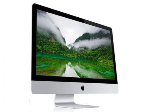 Apple iMac 27″ Core i5 2012, 8GB RAM 1TB HDD - Silver , Save 61%