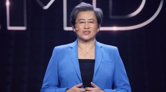AMD CEO Lisa Su talks core counts, console launches, and Apple relationship