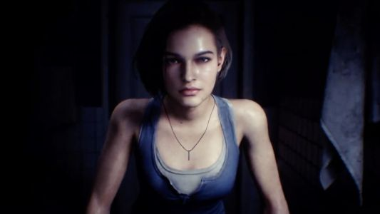 Resident Evil 3 Remake gets first trailer and release date
