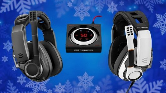 PC Gamer is teaming up with SpecialEffect for a holiday giveaway