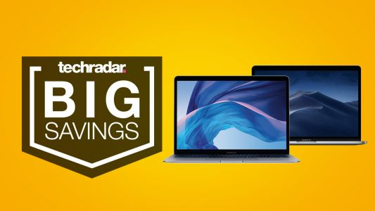 Save £400 with the latest MacBook deals from Currys and Amazon