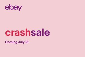 EBay will offer a bunch of irresistible deals if Amazon crashes during Prime Day