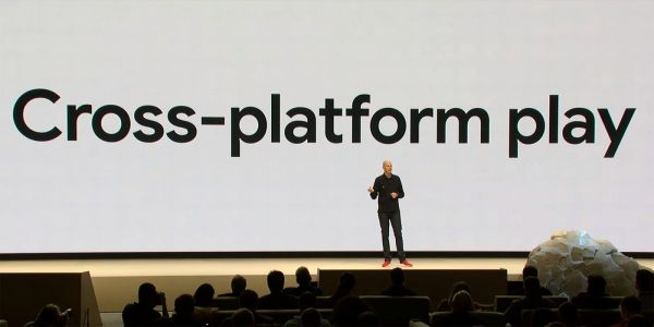 Google Stadia will support cross-platform play and bringing game saves from other platforms