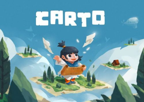 Carto adventure game launches on PC, Mac, Xbox, PS4 and Switch
