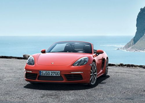 Porsche Will No Longer Make Diesel Vehicles