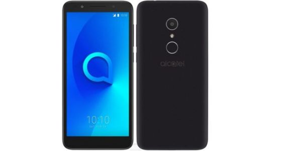 First Alcatel Android Go Phone Being Launched In The U.S