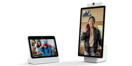 ProBeat: Facebook's Portal is dead on arrival