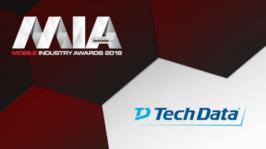 Tech Data announced as a headline sponsor for Mobile Industry Awards 2018