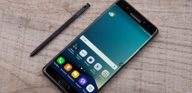 Samsung Galaxy Note 9 Might Be The Last Galaxy Note Ever, Per 'The Bell'
