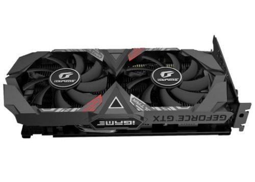 Colorful iGame GeForce GTX 1650 Ultra 4G graphics card announced