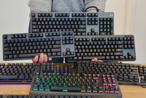 Guidemaster: The best keyboards, mice, and more for your gaming PC