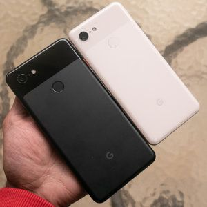 Google can't really offer repairs for your broken Pixel 3 or 3 XL right now