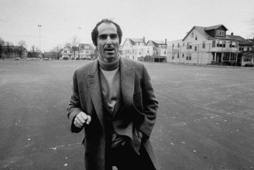 Philip Roth and American Manhood