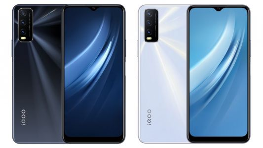 IQOO U1x launched in China with Snapdragon 662, 5000mAh battery