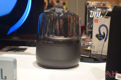 Hands-On With Harman's And JBL's Audio Products - CES 2018