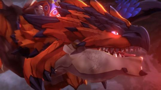 Monster Hunter Stories 2 demo is coming and will transfer to the full game