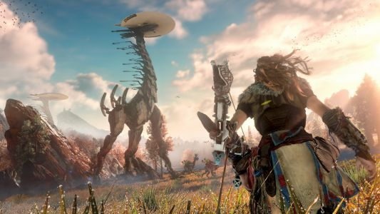 Horizon Zero Dawn PC pre-order price spikes as VPN abusers try to get the game on the cheap