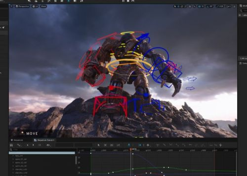 Unreal Engine 5 enters Early Access