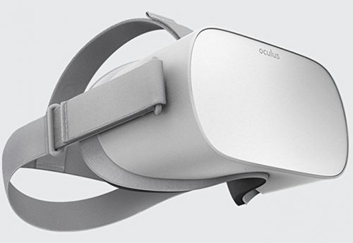 Oculus Go Price Slashed by 25% to $149