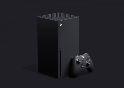 Xbox Series X games console unveiled by Microsoft