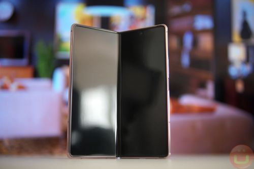 Samsung's Tri-Fold Tablet Could Launch In 2022