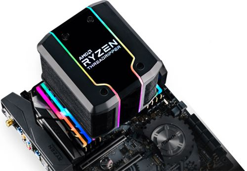 Cooler Master Launches Wraith Ripper Cooler for Threadripper 2 CPUs
