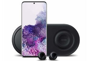 Amazon's Samsung Galaxy S20 pre-orders arrive with two freebies in tow