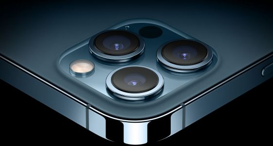 Kuo: iPhone 13 Pro Models to Feature Improved Ultra Wide Camera With Autofocus, Compared to Current Fixed-Focus Lens