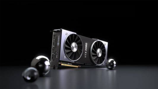 Nvidia GeForce RTX 2080 dry ice overclock draws some interesting conclusions