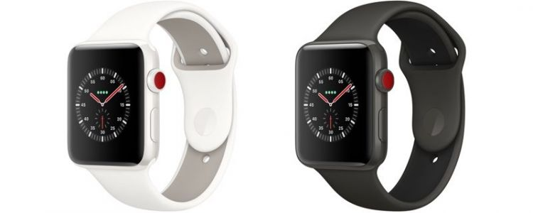 Apple Discontinues Apple Watch Edition