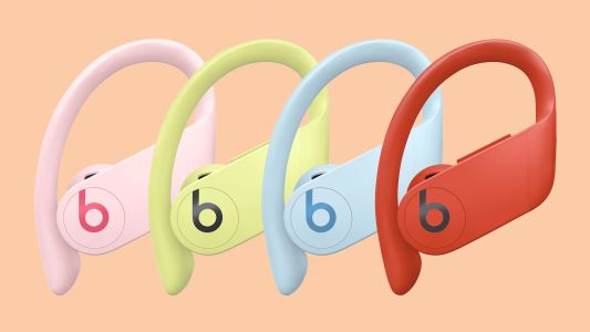 IOS 14.5 to Introduce Find My Support for Powerbeats Pro