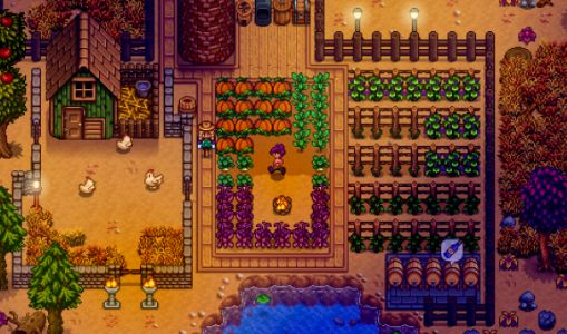 SuperData: Stardew Valley is an indie success with over 3.5 million copies sold