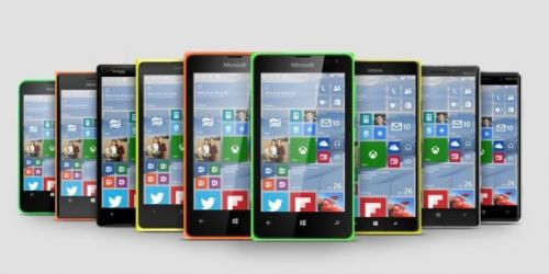 Microsoft has run out of Windows Phone stock