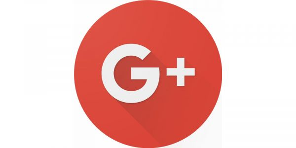 PSA: Google+ is currently down, for the dozen of you who still care