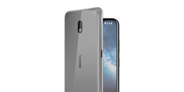 Nokia 2.2 Launched In The U.S. For $139