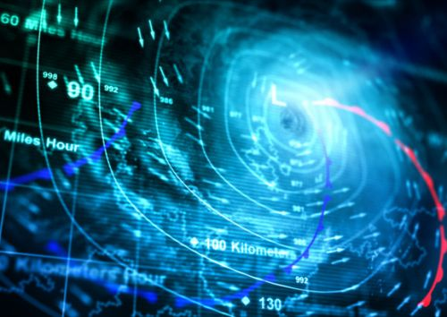 The 'Summer of Weather Code'