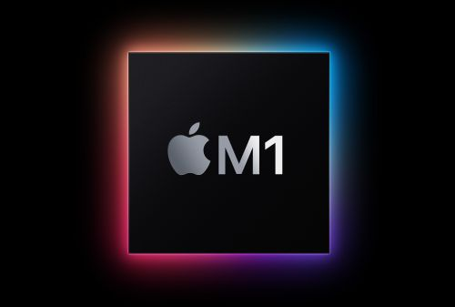 'M1 Pro' and 'M1 Max' Chip Names Appear in App Log Ahead of Monday's Apple Event