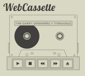 WebCassette takes your digital audio back to Walkman times