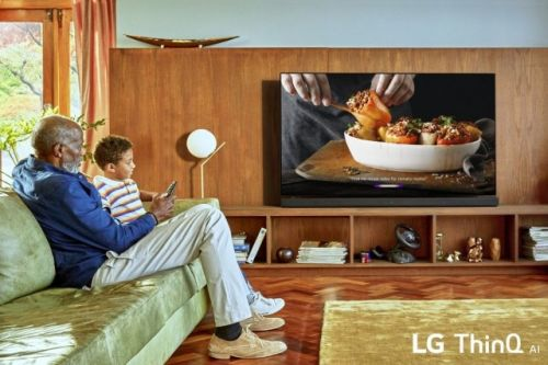 LG Releases Pricing For Some 2019 OLED TV Models