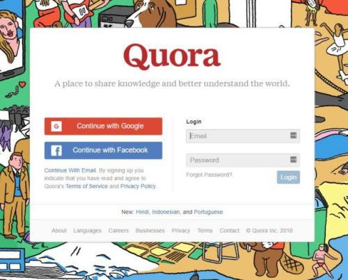 100 million Quora users data exposed in major breach